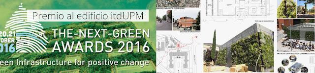 congreso infraestructuras verdes
