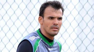 Goleiro Rafael é outro Campeão de 2008, que vai estar de volta ao Itumbiara
