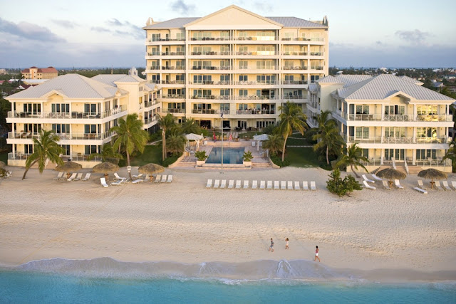 Caribbean Club Luxury Condo Hotel