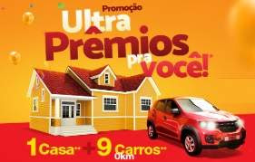 Cadastrar Promoção Drogarias Ultra Popular Prêmios Pra Você