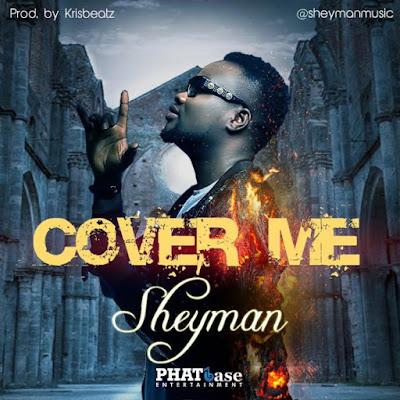 "PHOTO: Sheyman- ""Cover Me"""