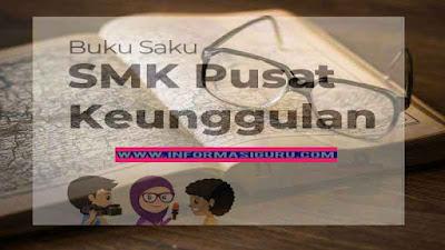 Download Buku Saku Program SMK Pusat Keunggulan I PDF