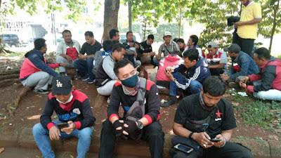 Mangkir Di Tripartit, Karyawan Akan Laporkan PT SCG Readymix Indonesia