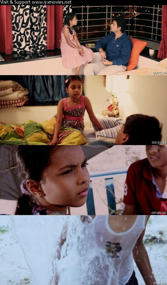 Barefoot To Goa 2015 Hindi 720p HDRip