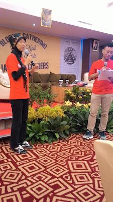 Menelisik Sisi Unik Jakarta di Grand Zuri Hotel BSD