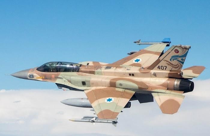 Israel Serang Suriah, Dua Tentara Tewas