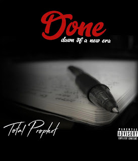 New Music: Total Prophet – One, Two