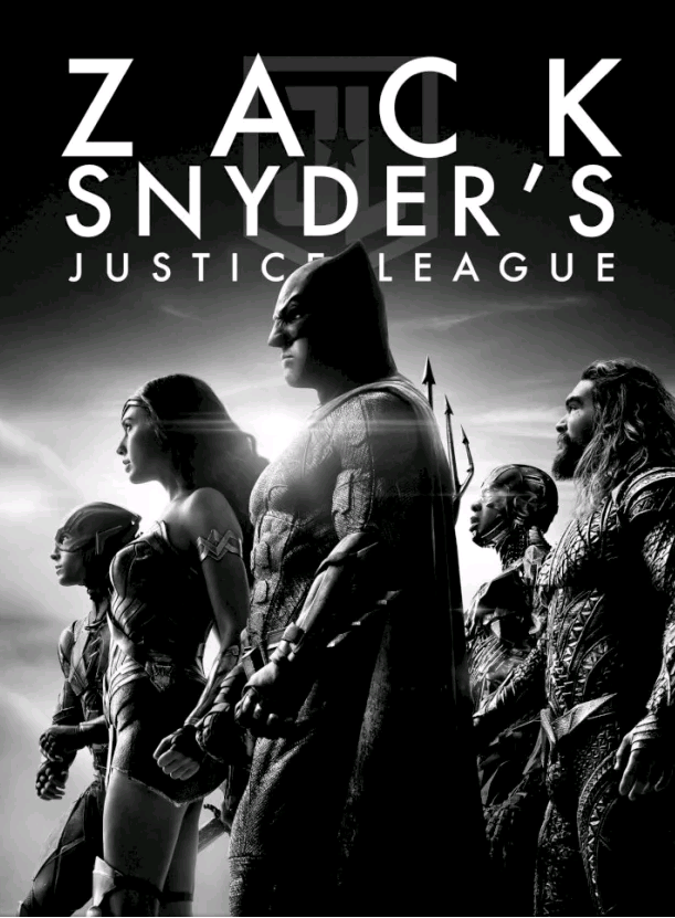 Download Movie : Zack Snyder ' s Justice League ( 2021)