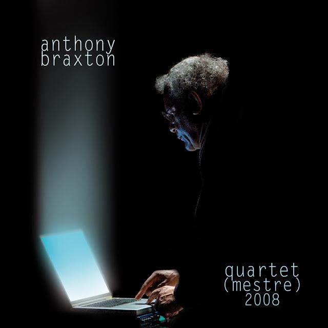 Anthony Braxton, Quartet (Mestre) 2008