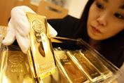 Berapa Banyak Emas yang Dimiliki Indonesia? 10 Daftar Negara Dengan Emas Terbanyak di Dunia