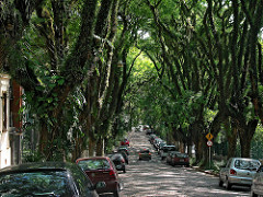 Rua Goncalo de Carvalho, Porto Alegre, Brazil