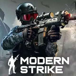 Modern Strike Online New Update mod apps (v1.40.1) (Mod MENU)+No ads