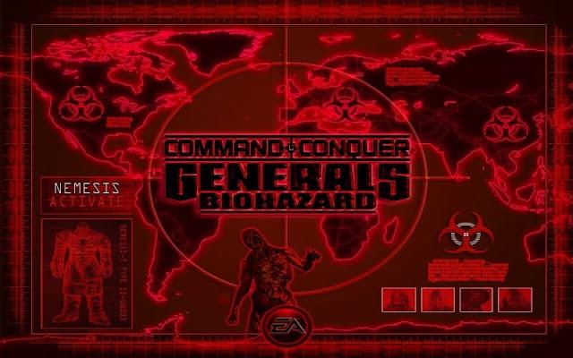 مود الزومبي Biohazard V2 للجنرال زيرو