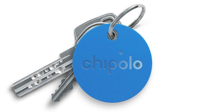 Chipolo One (2020)