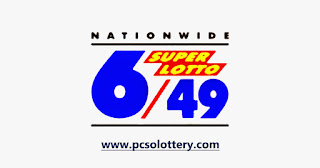 PCSO Lotto Results September 27, 2016