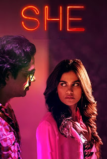 She (2020) Temporada 1
