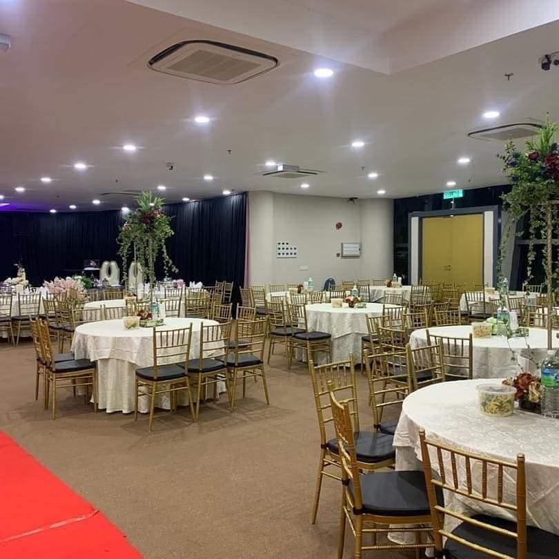Sewa dewan,bilik mesyuarat,dewan event