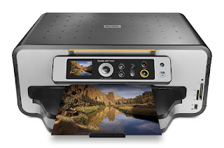 Kodak ESP 7250 All-in-One Review and Driver Download