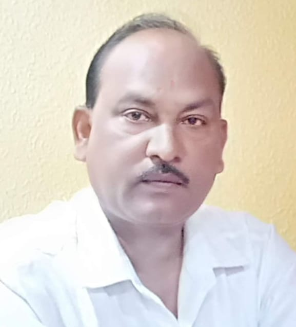 व्यापारी नेता कन्हैयालाल मौर्या के आकस्मिक निधन से व्यापारी समाज में शोक