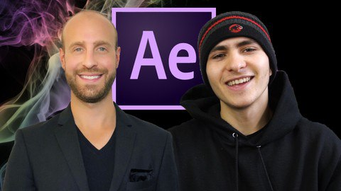 The Complete Adobe After Effects CC Master Class Course [Free Online Course] - TechCracked