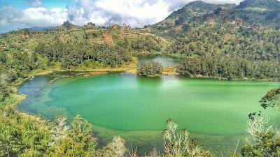 4 Objek Wisata Terbaik di Puncak Bogor