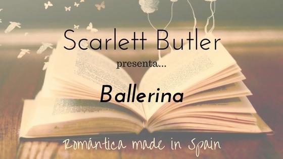 Scarlett Butler_Ballerina