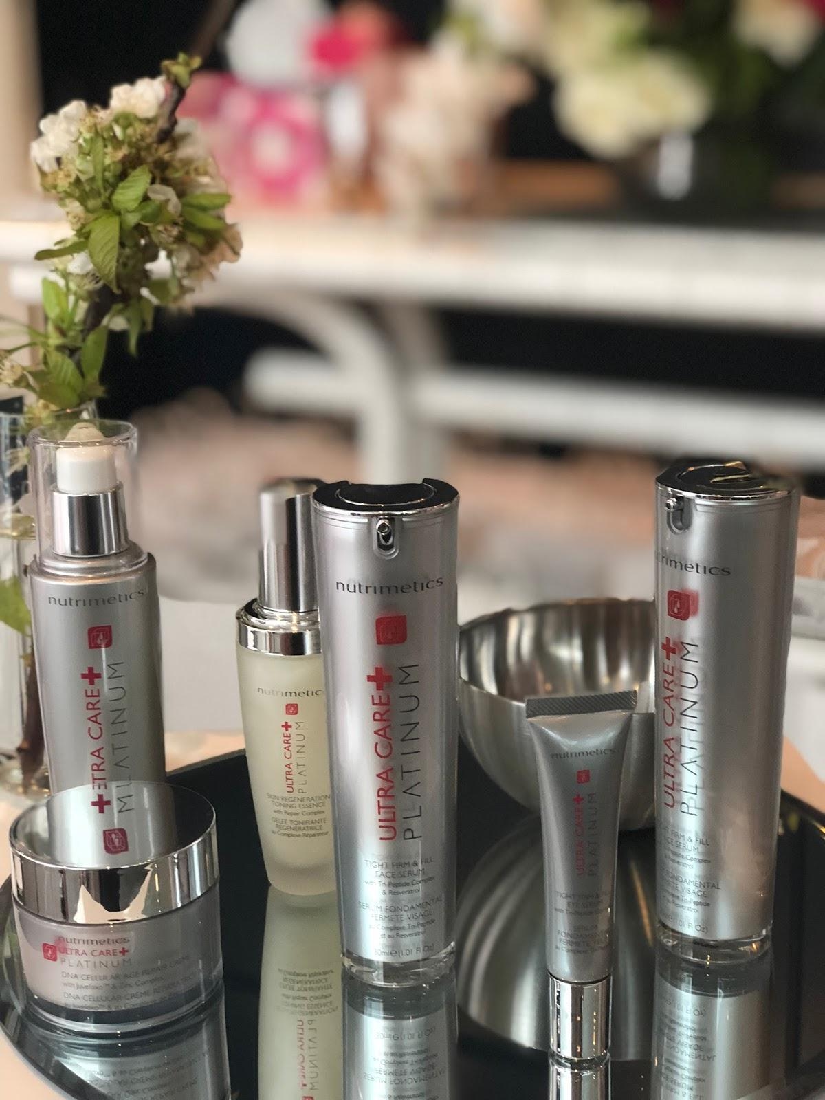 Beautyheaven 10th Birthday Nutrimetics