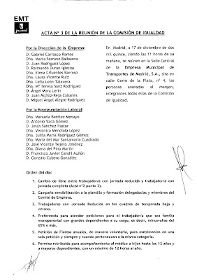 Acta nº2 Igualdad