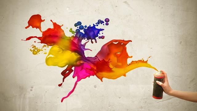 6 Tahap Bisa menjadikan Anda Sebagai Desainer Grafis Tingkat Dewa..