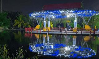 taman balai kemambang by ig ozimutio