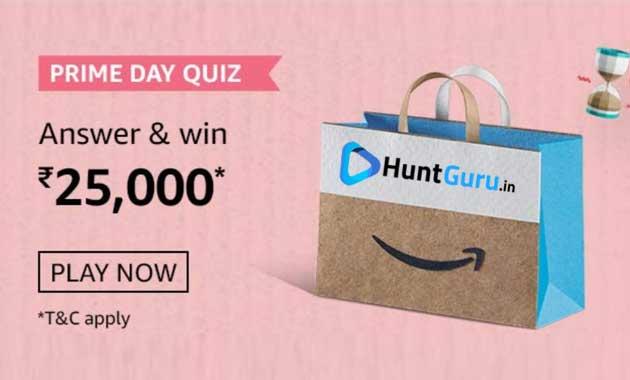 amazon quiz august 2020 amazon quiz today Amazon Prime Day Quiz amazon quiz answers today amazon quiz contest amazon quiz contest answer amazon quiz daily