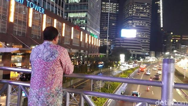 Dua Tahun Memimpin, Anies Sulap Jakarta Sebagai Kota Modern