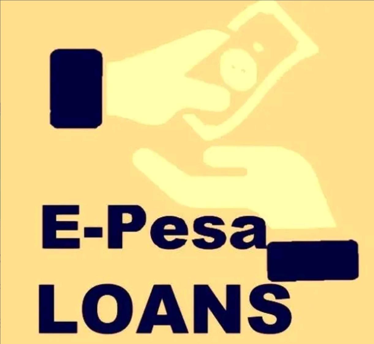 E-Pesa Loan App