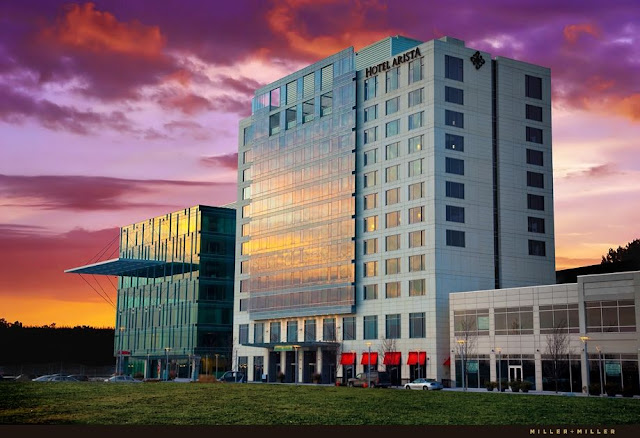 Enjoy luxury rooms & suites, a spa, Wi-Fi, meeting space and a restaurant at the Hotel Arista, a Naperville IL boutique hotel for business travelers in the Chicago area.