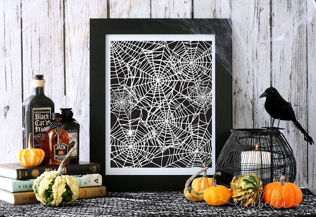 Halloween Wall Art Printables to Decorate Your Home