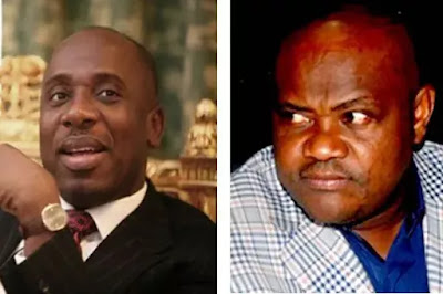 Poll Of The Day: Amaechi Or Wike? Who Will Win The Rivers State Elections Tomorrow?