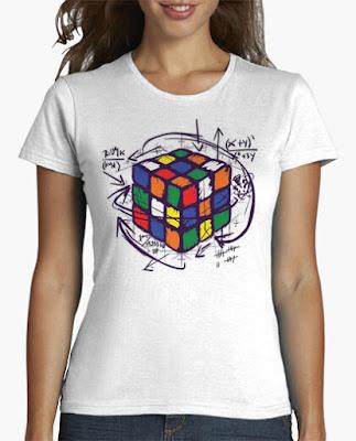 Camisetas Mujer, juegos, Friki