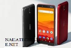 Nokia C1 Plus Price In Nigeria