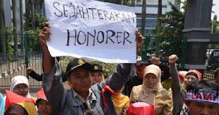 Gubernur Sumut Pastikan Gaji Guru Honorer Naik Tahun Ajaran Baru, Segini Per Jamnya!