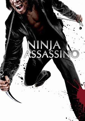 Ninja Assassino (2009) Torrent
