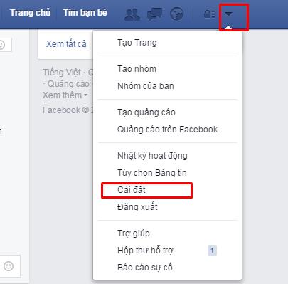 Làm thế nào để tắt tự động phát video trên Facebook