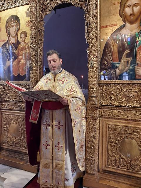 Εορτάσθηκε ο Άγιος Ιάκωβος Τσαλίκης σε Οικουμενικό Πατριαρχείο & Χάλκη | ΕΚΚΛΗΣΙΑ | Ορθοδοξία | orthodoxia.online | Άγιος Ιάκωβος Τσαλίκης | Άγιος Ιάκωβος Τσαλίκης | ΕΚΚΛΗΣΙΑ | Ορθοδοξία | orthodoxia.online