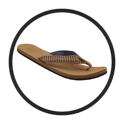 Reef Gypsylove Lux Women's Flip Flops