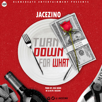[Music] Jacezino - Turn Down For What