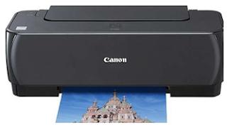 Canon PIXMA IP1980 Treiber herunterladen