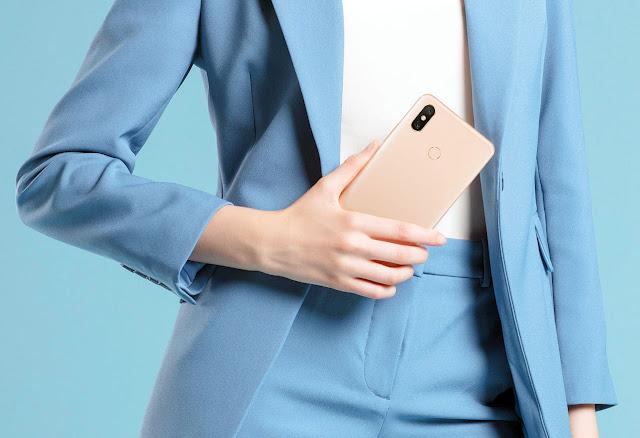 Xiaomi Mi Max 3 Hadir dengan Spesifikasi Handal