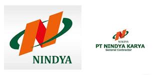Loker 2018 PT Nindya Karya