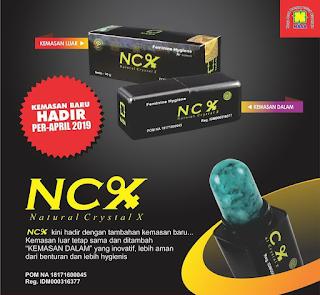 NCX Asli