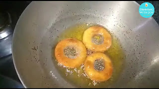 donuts recipe without yeast