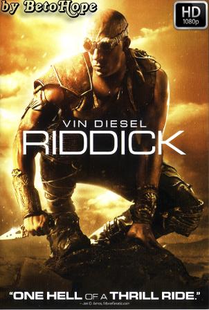 Riddick [2013] [Latino-Ingles] HD 1080P  [Google Drive] GloboTV